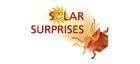 Solar Surprises