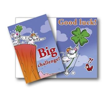 DA06022 - Good Luck