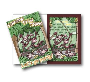 KA06003 - Monkeys