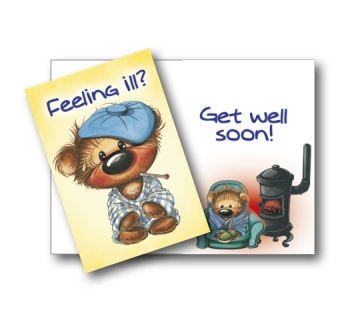 RC08007 - Get well