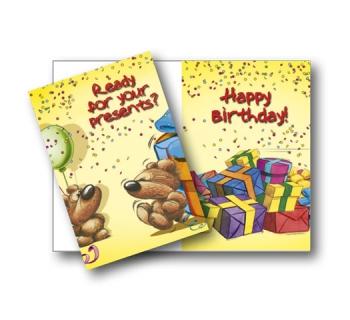 RC08014 - Birthday