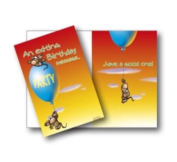 RC08039 - Birthday