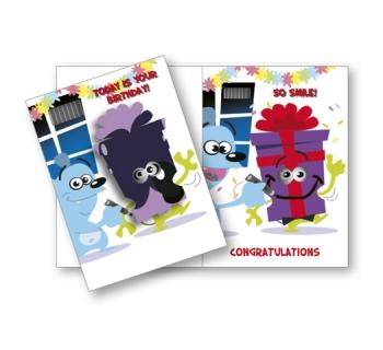 TESSEM007 - Congratulations