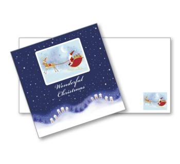TEXE12003 - Wonderful Xmas / Jingle bells