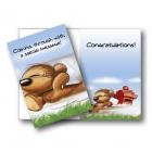 Congratulations/Special message